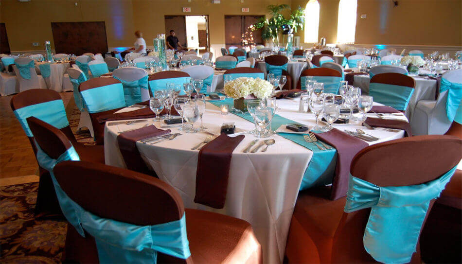 Catering Services We Offer